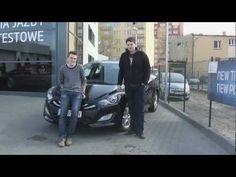 #4 Jazdy próbne - Hyundai i30