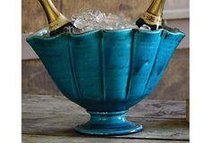 Giant Shell Vase on OneKingsLane.com