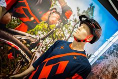 2015 Troy Lee Designs A1, Skyline, Ace, and Ruckus Updates - 2015 Mountain Bike Apparel & Protection at Eurobike 2014 - Mountain Biking Pict...