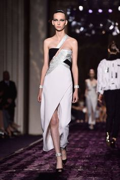 Fall 2015 Couture - Atelier Versace