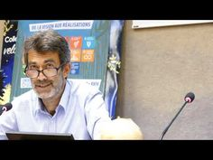 21-3 Antoine Mach Oser le Paradigme des ODD, ONU Genève 4 juin 2019 ODD Sustainable Development, Lenses, June