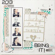 Bring IT! by jenkinkade at Studio Calico