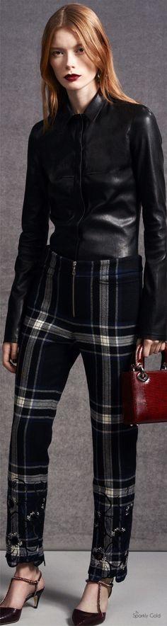 Christian Dior Pre-Fall 2016