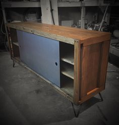Credenza Credenza, Entryway Tables, Buffet, Cabinet, Storage, House, Furniture, Ideas, Home Decor