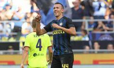 Inter đang thay đổi mạnh mẽ dưới thời HLV Stefano Pioli với 6 chiến thắng liên tiếp trên mọi đấu trường. Với đà thăng tiến mạnh mẽ ấy, Nerazzurri được kỳ vọng s