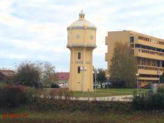 Vukovar, Croatia #vukovar #croatia #travel #excursions #sightseeing #putopis #travelbook