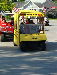 golf cart decorating themes - Google Search