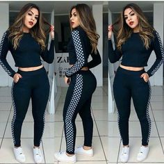 Teen Fashion Outfits, Sporty Outfits, Swag Outfits, Cute Casual Outfits, Stylish Outfits, Girl Outfits, Fashion Dresses, Womens Fashion, Jugend Mode Outfits