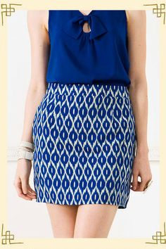 #francescascollections.com                          #Skirt                    #Feel #Around #Skirt #Francesca's #Collections      Feel It all Around Skirt - Francesca's Collections                            http://www.seapai.com/product.aspx?PID=736629