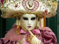 Carnivale, Venice 2012