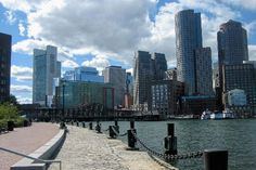 Boston, Mass. wanderlust