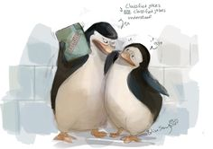 Penguins of Madagascar images Classified HD wallpaper and ...