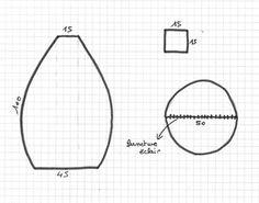 Bean Bag Pattern, Bag Patterns To Sew, Sewing Projects, Bean Bags, Model, Throw Pillows, Bean Bag Patterns, Toss Pillows, Fabrics