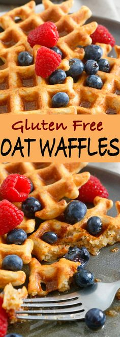 The Rise Of Private Label Brands In The Retail Meals Current Market Gluten Free Waffles Oat Waffles Oatmeal Waffles Healthy Waffles Blender Waffles Healthy Waffles, Gluten Free Waffles, Gluten Free Oats, Healthy Breakfast Recipes, Gluten Free Recipes, Healthy Recipes, Paleo Food, Healthy Breakfasts, Healthy Dishes