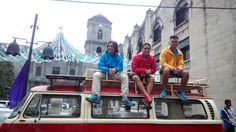 3 Pinoy Backpackers to Reach 81 Philippine Provinces & Bring Solar Lights to Needy Communities in 6 - 8 Months