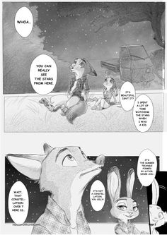 Wish upon a shooting star. Page 1. By Rem289