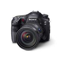 Sony α99 DSLR camera