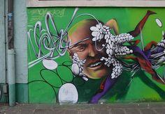 https://flic.kr/p/GG6YsE | Street Art Zolar Nürnberg | Fabian Zolar  Street Art Nürnberg www.zolart.de