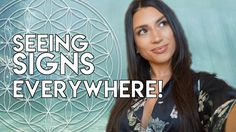 Vlog #1: Signs & Synchronicities in MY LIFE - HANG OUT WITH ME!