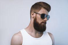 6 GRÜNDE SICH FÜR EINEN BART ZU ENTSCHEIDEN – BARBER TRENDS #barbertrends #vollbart #hipster #barber #barbershop