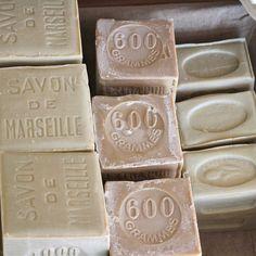 Savon de Marseille Soap:  The Pear Tree store