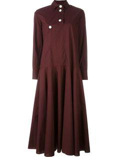 Achetez Marni robe-chemise à godets en Zoe Pietrasanta from the world's best independent boutiques at farfetch.com. Découvrez 400 boutiques à la même adresse.