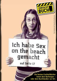 Fantastische campagne in Duitsland.