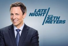 Free tickets to Late Night with Seth Meyers taping on Tuesday January 2017 in New York, New York. Seth Meyers Show, Late Night Seth Meyers, New York Bucket List, Broad City, Places In New York, New York City Travel, Movie Titles, Need A Vacation, Best Tv Shows