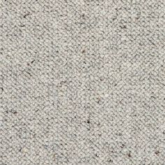 Auckland Wool Berber Carpet Grey