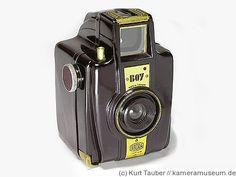Bilora (Kürbi & Niggeloh): Blitz Boy camera