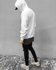 Adidas Tubular Shadow Knit Outfit Instagram photo by @edriancortes #streetstyle #menstreetstyle #blvck #adidas #tubularshadow #hoodies #simplefits #outfitsociety