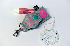 in nettes Accessoires für die Handtasche zum Verschenken oder selber Schenken.