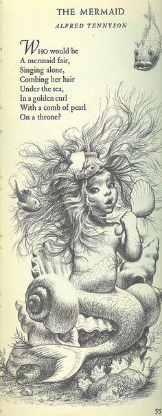 From The Tall Book of Make Believe Selected by Jane Werner Pictures by Garth Williams Copyright 1950
