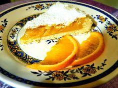 Pasta frolla: ( a me è avanzata e ne ho fatto dei biscotti)  300 gr farina,  150 gr burro,  150 gr zucchero,  3 tuorli,  buccia d'aranci...