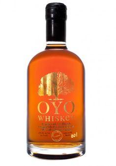 Middle West Spirits- OYO Whiskey, Columbus, Ohio