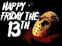 Happy Friday The 13Th Horror Movie