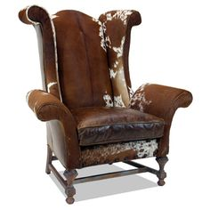 Old Hickory Tannery The Bette D. Chair Old Hickory Tannery Sale Hickory Park Furniture Galleries Old Hickory Furniture, Cowhide Furniture, Cowhide Chair, Country Furniture, Western Furniture, Cowhide Leather, Parks Furniture, Living Furniture, Furniture Decor