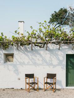 Spanish architect Carlos Ferrater's Menorcan | Salva López