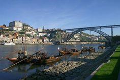 Porto considerado um dos mais memoráveis destinos Europeus pelo The Huffington Post | Porto | Escapadelas ® foto: António ML Cabral