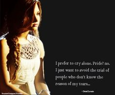 Demi Lovato quotes | Tumblr... And people don't UNDERSTAND the reason for my tears. I could tell them.. They wouldn't understand it though