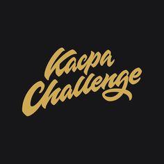 Kacpa Challenge - final vector  .  .  .  .  .  @type.gang @goodtype @typism @thedailytype @type_matters @typeyeah #typespot .  .  .  #TYxCA #typography #typism #typespire #thedailytype #thedesigntip #goodtype #typographyinspired #typeverything #typegang #typematters #typographie #brushtype #brushlettering #crayola #crayoligraphy #handmadefont #handstyle #handtype #lettering #letters #letteringco #typeface #typespot #typeyeah #calligraphy #brushpen #streetwear