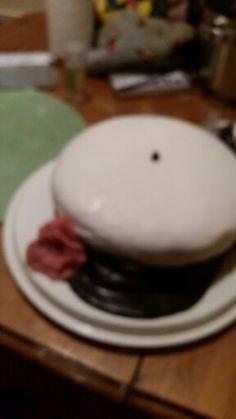 Yliopisto kakku