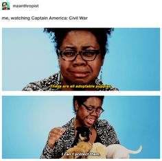 """When this Tumblr user expressed sincere parental worry. 
