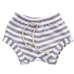 Striped Cotton Draw String Hot Shorts from kidspetite.com!  Adorable & affordable baby, toddler & kids clothing. Shop from one of the best providers of children apparel at Kids Petite. FREE Worldwide Shipping to over 230+ countries ✈️  www.kidspetite.com  #clothing #girl #shorts #toddler Toddler Girl Shorts, Kids Shorts, Toddler Outfits, Baby Boy Outfits, French Kids, Hot Shorts, Summer Shorts, Baggy Shorts, Denim Shorts
