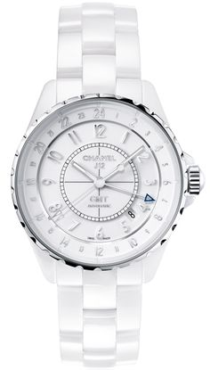 Chanel J12 GMT H3103