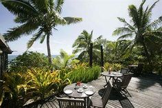 Fafa Island Resort (Tonga) - Resort Reviews - TripAdvisor