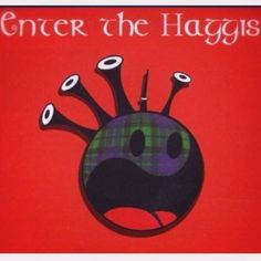 Enter The Haggis – Can't Trust The News – Video