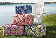 Vera Bradley 2014 available at #PrairiePatchesLawrence