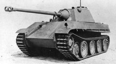 PzKpfw V Panther....the best tank in WW2 ? - Page 6