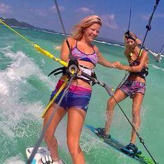 Why Guys Should Date a Girl that Kites | KiteSista